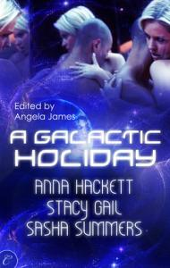 A Galactic Holiday