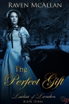 Cover_The Perfect Gift