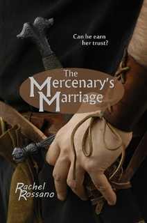 The Mercenary's Marriage cover