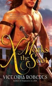 X Marks The Scott