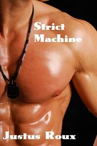 strict machine cover