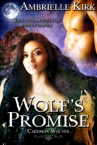 Wolf's Promise