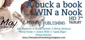 book a buck for a nook Promo Three2