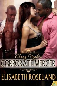 Corporate Merger by Elisabeth Roseland