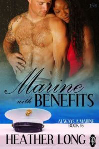 Marine With Benefits by Heather Long