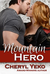 Mountain Hero, Cheryl Yeko