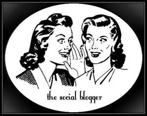 The Social Blogger