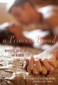 A Princess Bound