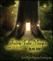 fairy tale hop bookswagger
