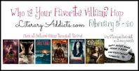Favorite Villians Hop Bookswagger